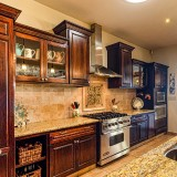 vintage-looking-kitchen-cabinets