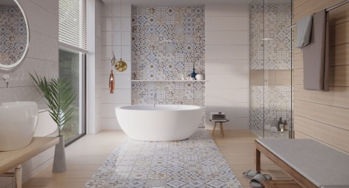 White-bathtub-with-plane-and-designed-tiles-wall.jpg