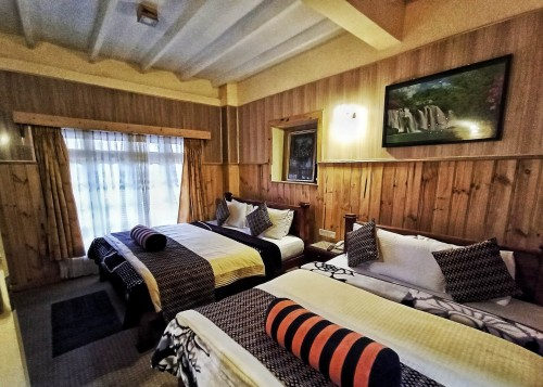 two-different-set-of-bed-inside-a-room-and-wooden-designed-wall.jpg